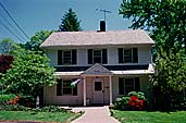 Colonial Homes - Colonial Revival